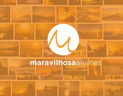 Maravilhosa Airlines