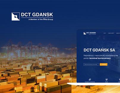 DCT Gdańsk