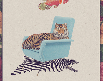 Animals and people with attitudes