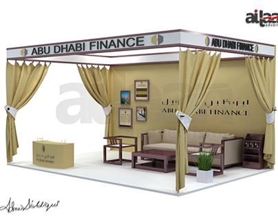 ABU DHABI FINANCE