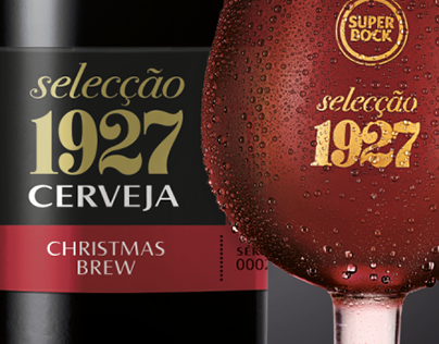 PACKAGING | SUPER BOCK 1927