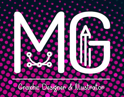 Animación de Identidad Gráfica