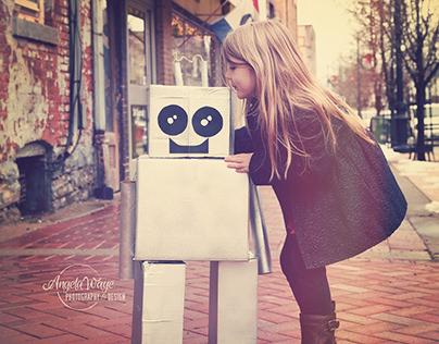 The Robot Adventure
