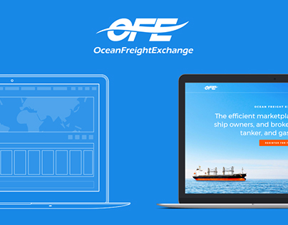 Ocean Freight Exchange