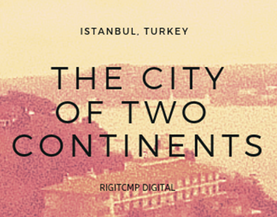 Video Kit Istanbul -video, post card, gif