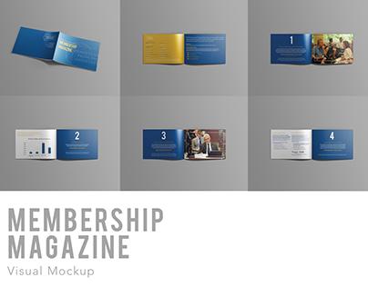 Membership Magazine
