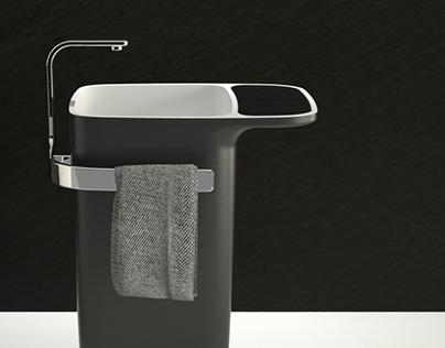 Kohler Sink - Mono