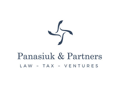 Panasiuk & Partners Branding