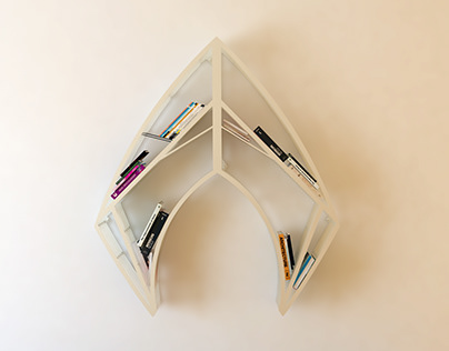 Iron Aquaman logo, shelf, interrior, design, bookshelf