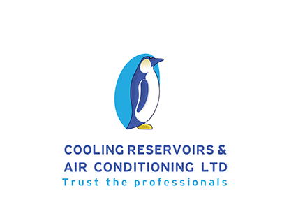 cooling reservoirs & air conditioning LTD logo