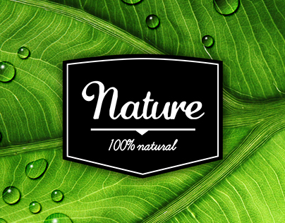 Jugos Nature /prototipo