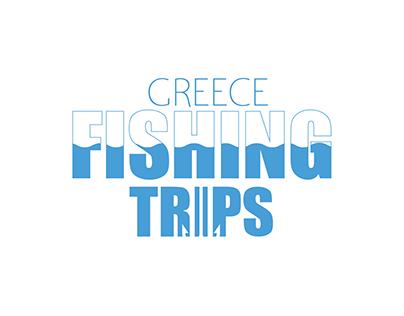 Greece Fishing Trips Logo