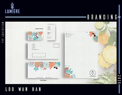 Loo Wan Han(Branding)