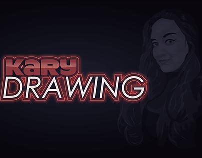 Kary Drawing