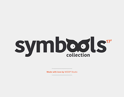 Symbols Collection | 17'
