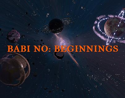 Babino: Beginnings