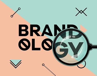 Brandology Blog Design & App