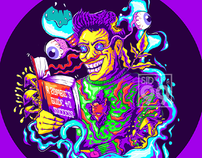 The Zombie Reader