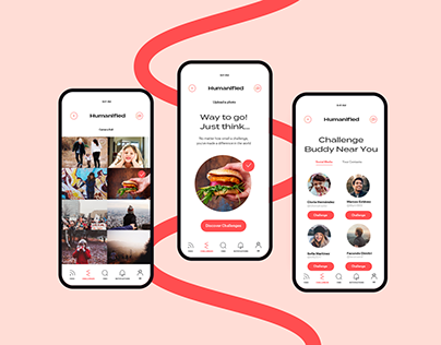 Humanified App