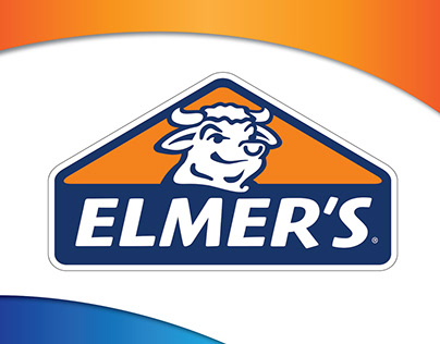 ELMER'S COLLAPSIBLE BOOTH DESIGN