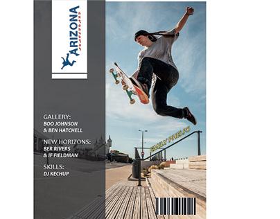 "Revista ""Arizona"""