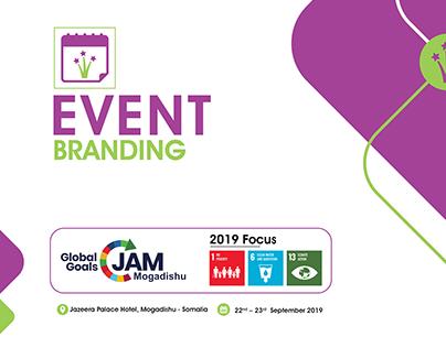 IITE Institute :- Event Branding