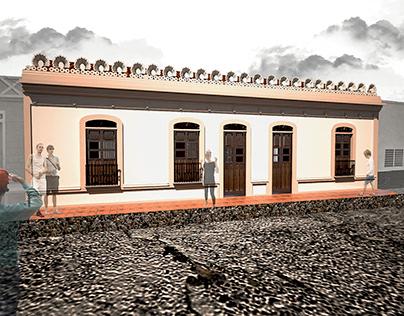 Rehabilitación Patrimonial