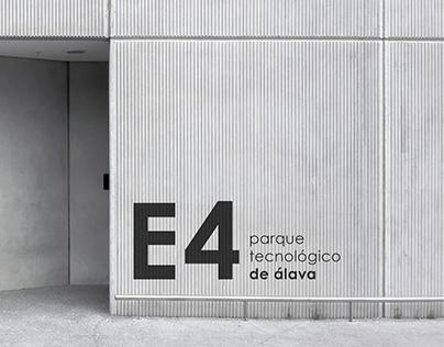 E4  Señaletica