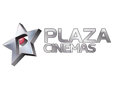 Plaza Cinemas Concessions Displays