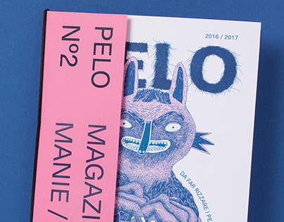 PELO magazine issue n°2
