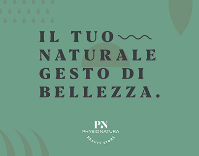 Physio Natura Beauty Center & Store