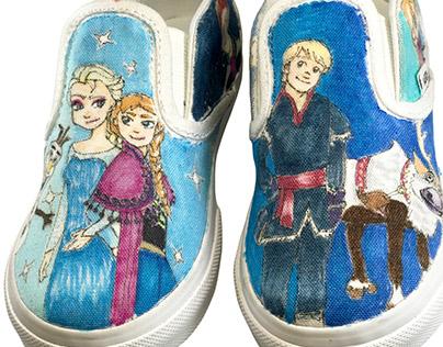 Kids Disney Frozen