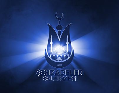 Sehzadeler Belediyesi - An Years Concept (2014-15)