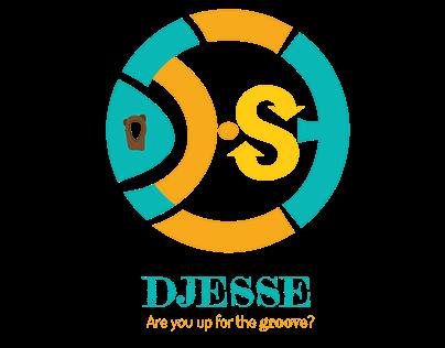 Djesse - Branding of an Artist