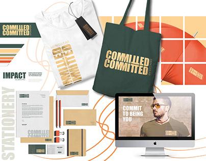 Brand & Design System - Fashion Brand