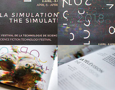The Simulation Event Booklet