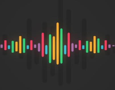 Abstract Visual Sound