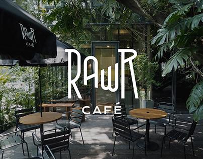 RAWR Café