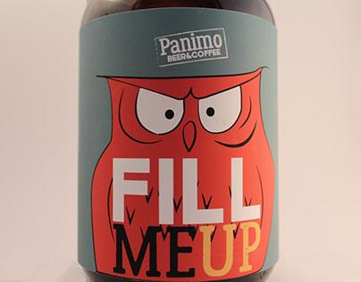 Panimo Beer and Coffee Co.