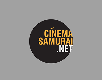 Cinema Samurai: Film Don't Lie podcast identity