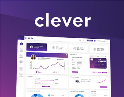 Clever Savings and investings app