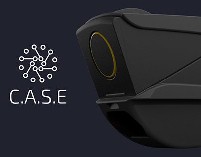 C.A.S.E Taser & Docking Station