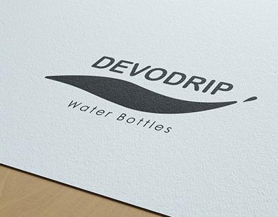 Devodrip - Logo Design
