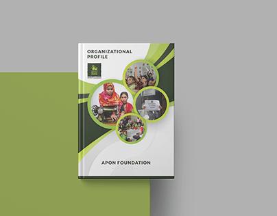 Organization Profile Design