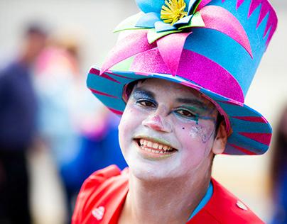 Carnaval de San Antonio