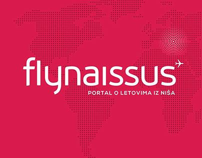 Flynaissus Aviation Portal