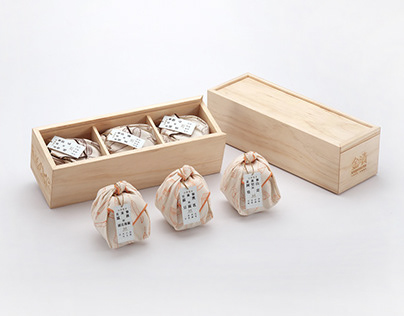 Package Design |醬菜包裝設計
