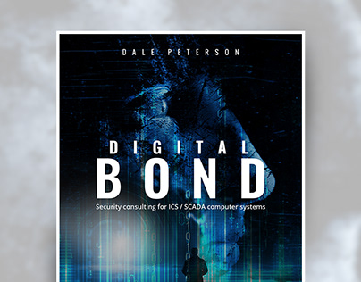 Digital Bond _ Movie Poster_99Design Entry