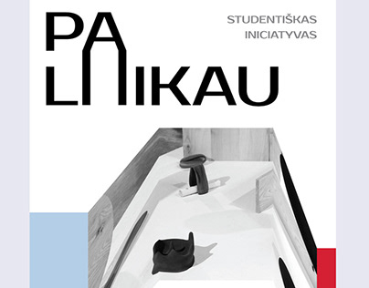 Brand Posters for Kaunas University of Technology