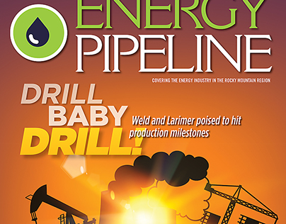 Energy Pipeline magazine